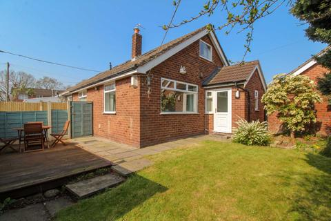 2 bedroom bungalow for sale - BRIDLE ROAD, Woodford
