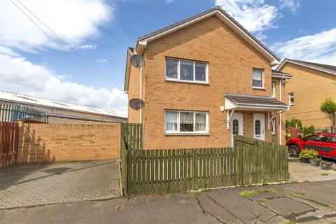 3 bedroom flat for sale - 109 Barfillan Drive, Glasgow, Lanarkshire, G52