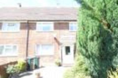 3 bedroom terraced house for sale - John Rous Avenue