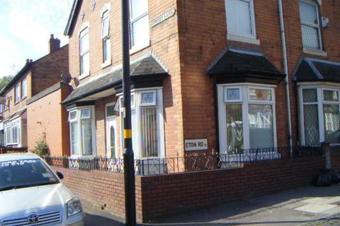 4 bedroom end of terrace house to rent - Stoney Lane, Balsall Heath