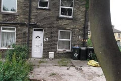 2 bedroom terraced house for sale - Lidget Place  BD7
