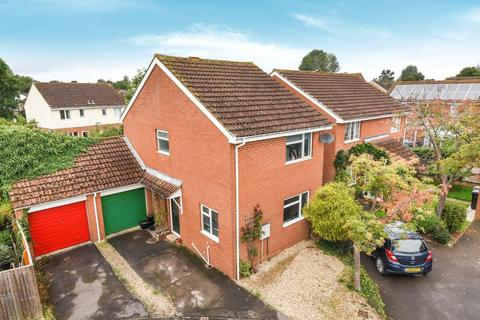 3 bedroom link detached house to rent - Abingdon,  Oxfordshire,  OX14