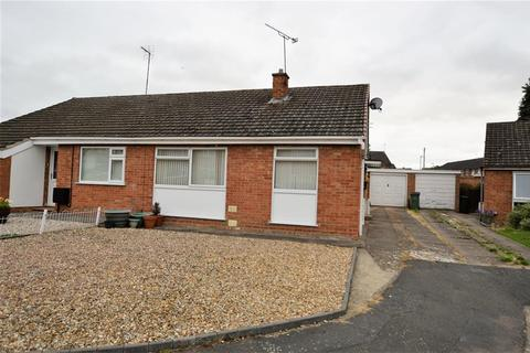 2 bedroom bungalow for sale - Saltash Close, Wigston, LE18 2GX