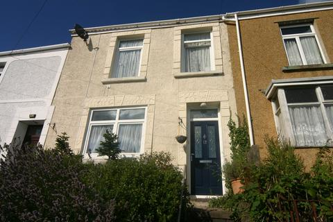 3 bedroom terraced house to rent - Bay View, St Thomas, Swansea SA1