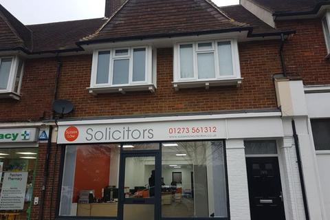 3 bedroom maisonette to rent - Ladies Mile Road, Brighton, BN1