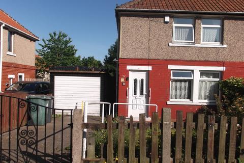 2 bedroom semi-detached house for sale - Bedivere Road , Bradford BD8