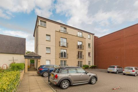 2 bedroom flat for sale - 39/5 Comely Bank, Edinburgh, EH4 1AG