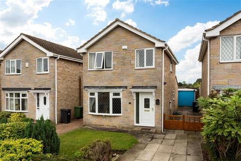 3 bedroom detached house for sale - Walmer Carr, Wigginton, York, YO32 2SX