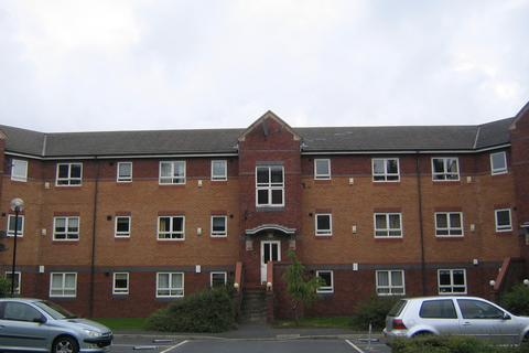 2 bedroom apartment to rent - Princes Gardens, Highfield Street