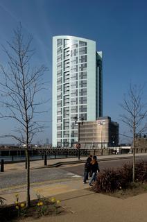 2 bedroom apartment to rent - Alexandra Tower, Princes Parade