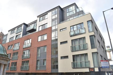 1 bedroom apartment to rent - Shaftesbury Apartments