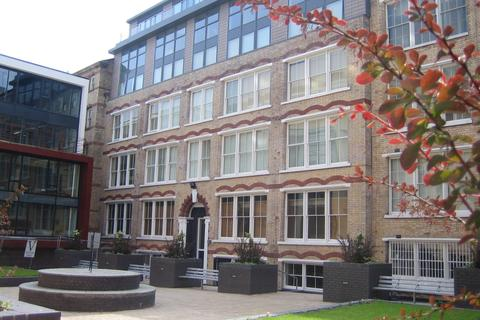 1 bedroom apartment to rent - Sovereign Chambers, Temple Street