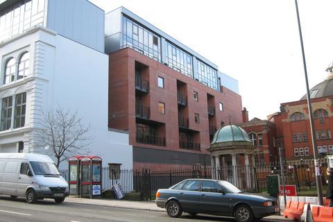 2 bedroom apartment to rent - Central Gardens, Benson Street