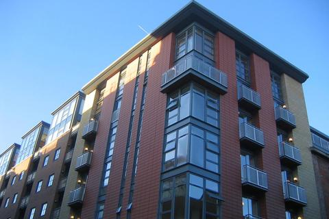 1 bedroom apartment to rent - Renaissance Building, Wood Street