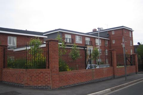 2 bedroom apartment to rent - Gloucester Place, Gilmartin Grove