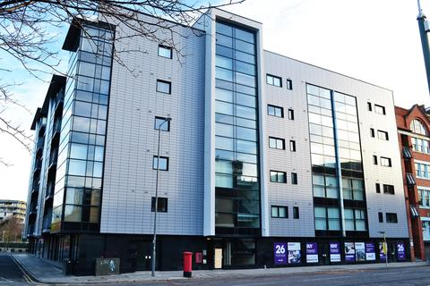 2 bedroom apartment to rent - Hamilton House, Pall Mall