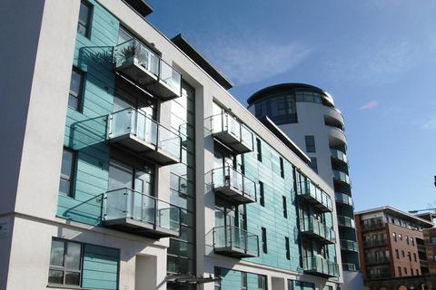 2 bedroom apartment to rent - Circle 109, Henry Street
