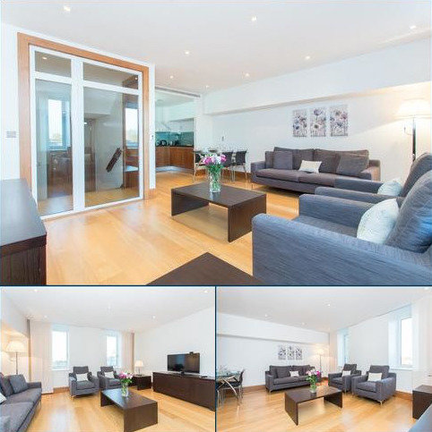 1 bedroom apartment to rent - Parkview Residence, Baker Street, London , NW1