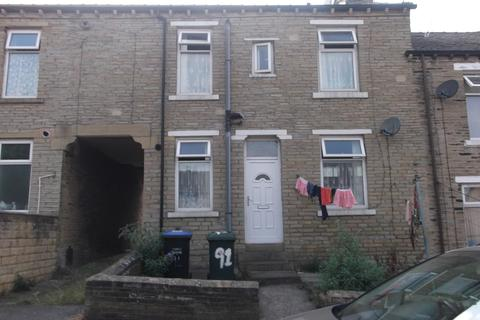 2 bedroom terraced house for sale - Princevill Street, Bradford BD7