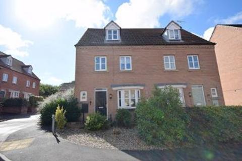 4 bedroom semi-detached house for sale - Cordelia Way, Chellaston, Derby, DE73 5AR