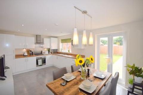 4 bedroom detached house for sale - Merevale Way, Stenson Fields, Derby, DE24 3BR