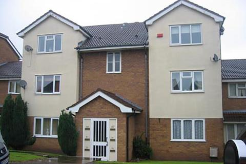 2 bedroom apartment to rent - Durham Road , Rowley Regis , West Midlands  B65