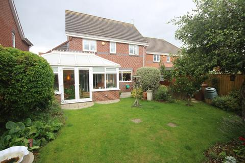 4 bedroom detached house for sale - Carlisle Way, Holystone, Newcastle upon Tyne NE27