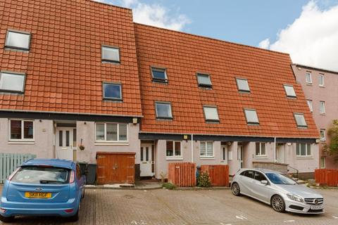 4 bedroom townhouse for sale - 41 Craigmount Brae, EDINBURGH, EH12 8XD