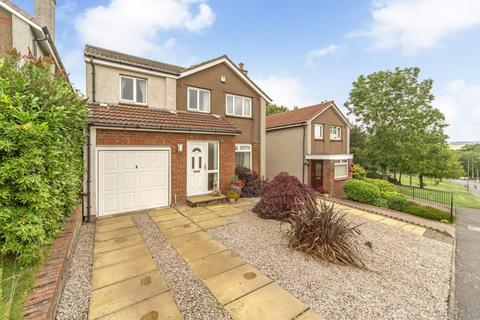 4 bedroom detached house for sale - 22 Mauricewood Road, Penicuik, EH26 0JP