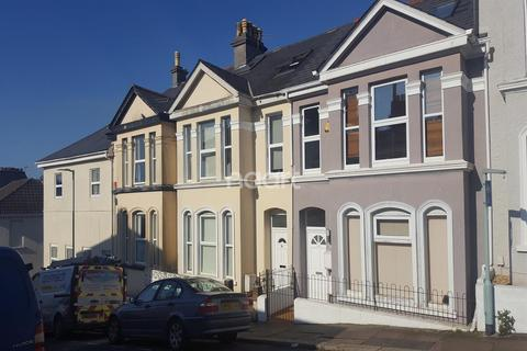 2 bedroom flat to rent - Southern Terrace Plymouth PL4