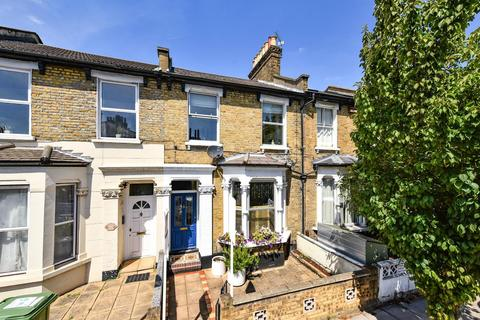 3 bedroom terraced house for sale - Arbuthnot Road, Telegraph Hill