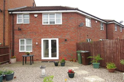 2 bedroom townhouse for sale - Rowley Drive, Sherwood, Nottingham, NG5