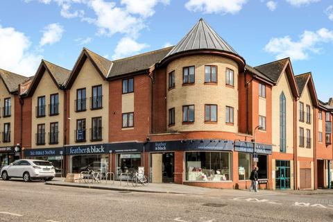 2 bedroom apartment to rent - Turret House,  New High Street,  OX3