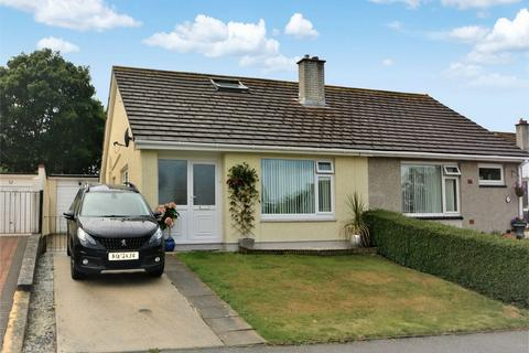 2 bedroom semi-detached bungalow for sale - Falmouth