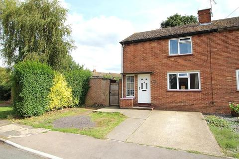 3 bedroom semi-detached house for sale - Cotswold Crescent, Chelmsford, Essex, CM1