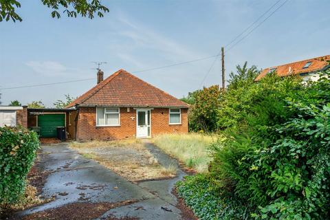 3 bedroom detached bungalow for sale - Strensall Road, Huntington, YORK