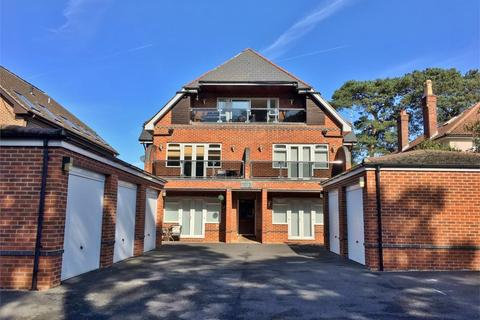 2 bedroom flat for sale - 2d Belle Vue Road, Lower Parkstone, POOLE, Dorset