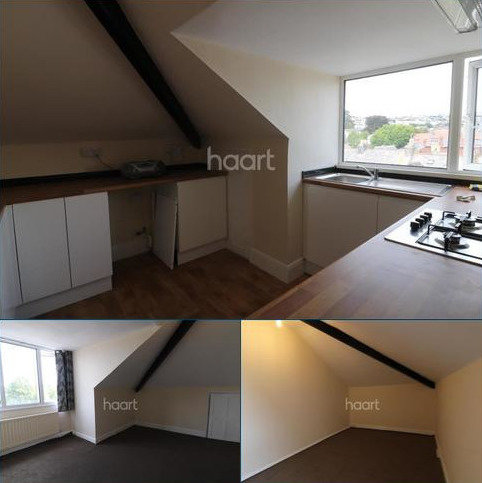 1 bedroom flat to rent - Grosvenor Road, Paignton