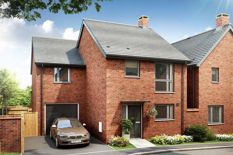 4 bedroom detached house for sale - Oakwell Mews, Lyddicleave