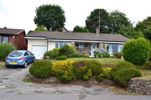 3 bedroom detached bungalow for sale - Boxwell Park, Bodmin