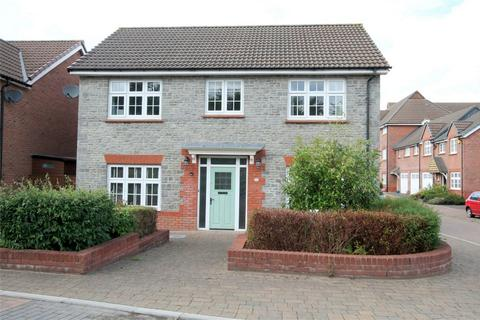 4 bedroom detached house for sale - Long Wood Meadows, Cheswick Village, Bristol
