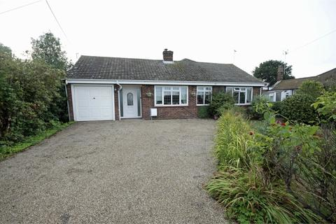 3 bedroom detached bungalow for sale - Grove Road, Tiptree, COLCHESTER, Essex