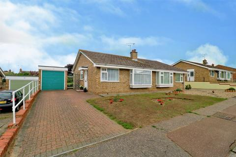 2 bedroom semi-detached bungalow for sale - Bowes Road, Wivenhoe, Colchester, Essex