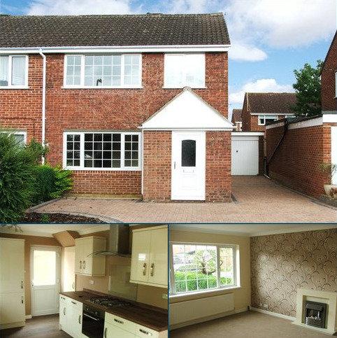 3 bedroom house to rent - Waggoners Way, Bugbrooke, Northampton, Northamptonshire