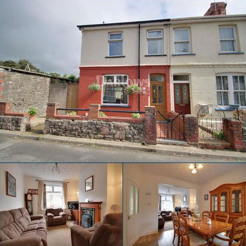 2 bedroom semi-detached house for sale - Market Street, Tongwynlais