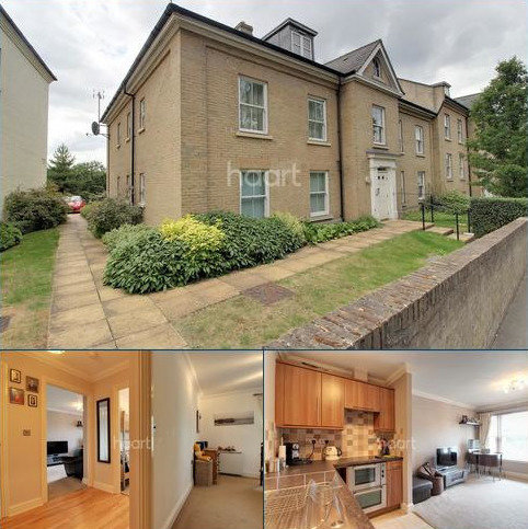 2 bedroom flat for sale - Great Eastern Court, Lower Clarence Road, NR1