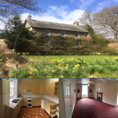 5 bedroom detached house to rent - The Manse, Strathtay, Pitlochry, Perth and Kinross, PH9