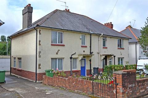 3 bedroom semi-detached house for sale - MAELOG PLACE, MYNACHDY, CARDIFF