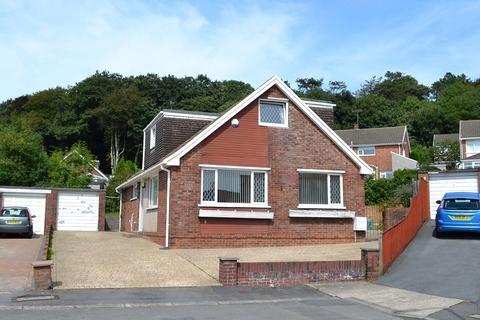 4 bedroom bungalow for sale - Hendrefoilan Close, Sketty, Swansea