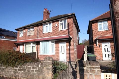 1 bedroom property to rent - Lower Regent Street, Beeston, Nottingham, NG9